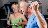 La perte de poids en dépit de manger - que faire?