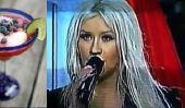 Christina Aguilera Flubs hymne national lors du Super Bowl: Margaritas à prendre la piqûre Loin