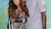 Lamar Odom et Khloe Kardashian divorce Nouvelles: Avec français Montana dans l'image, ce qui arrive à Lamar Quand KUWTK retours?