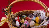 Formuler Salutations mignonnes de Pâques créative - il doit être individuellement