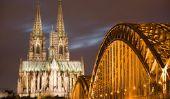 Quelle est la cathédrale?  - Découvrez par l'emblème de Cologne