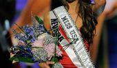 Miss USA Vainqueur 2014: Nia Sanchez remporte Miss USA, Voici tout ce que vous devez savoir sur la reine de beauté