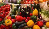 De nombreux adultes nous manquent pour consommer la quantité recommandée de fruits, légumes