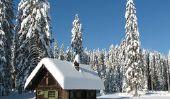 Cottage pour 2 personnes - Avis