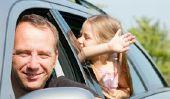Road Trip Conseils de survie pour les parents