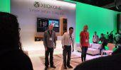 Xbox One Date de sortie, prix, Jeux & Nouvelles: Microsoft affirme Clavier et Mouse Support «Possible» pour la console Next Gen-