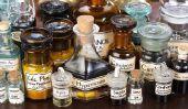 Fabrication Arnica onguent lui-même - Recette pour un vieux remède à la maison