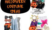 Ados bricolage d'Halloween Costume Ideas: Disney édition