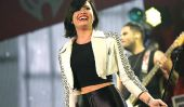 "Demi Lovato rejoint Ashley Tisdale, Avril Lavigne et GEM en film d'animation ""Charming"""