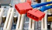 Trouver la clé WEP au routeur - comment cela fonctionne:
