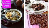 Les gâteaux plus faciles Ever: 6 Dump Cakes Vous Crave