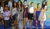 """Khloe et Lamar Mise à jour sur le divorce: Kris Jenner Says Il est un """"Temps de nettoyage» pour Khloe, la fille de Lamar Speaks Up"""