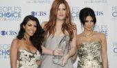 «L'Incroyable Famille Kardashian de Cast & mise à jour Cambriolage: Sœurs Kardashian Refuser de Film 'KUWTK« Jusqu'à voleur est attrapé?
