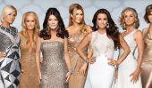«The Real Housewives of Beverly Hills Saison 5 Episode 22: Kim Richards et Kyle Richards lutte, Lisa Rinna remporte Jurant Couronne à la Réunion Partie 3