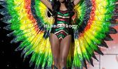 Miss Univers 2011 Costumes nationaux