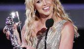 Top 10 des chansons les plus célèbres de Britney Spears de tous les temps