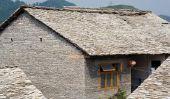 Assurez-toiture isolant lui-même - vous devez être conscient des