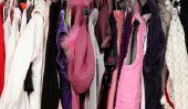 My Closet: Une Taille pour chaque saison