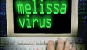 Top 10 des virus informatiques les plus dangereux jamais