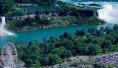 Le Top 10 des cascades les plus étonnants dans le monde