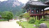 Top 10 des lieux les plus intéressants en Corée