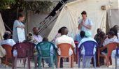 Ebola Virus Outbreak et 2014: la maladie continue de se propager dans 3 pays africains