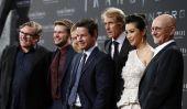 'Transformers 5' Nouvelles Mise à jour: Mark Wahlberg et Michael Bay pour retourner, de nouveaux personnages révélés