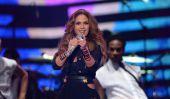 Univision Vs.  Telemundo: Will Lucero Retour à Rival Univision pour le Téléthon annuel?