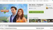 Les Sims Free Play: faire bébé - comment cela fonctionne: