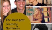 Enfants étonnants: Les 10 plus jeunes candidats Grammy de tous les temps