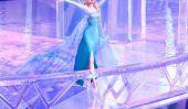 """'Frozen' Movie en ligne, """"Let It Go"""" et Soundtrack: un million d'exemplaires vendus Soundtrack"""