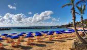 Qu'est-ce que vous avez besoin en vacances?  - Planifier et organiser les vacances à la plage