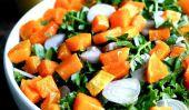 25 Squash Recettes frais Butternut Parfait pour dîner ce soir!
