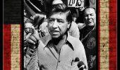 Mexicaine-américaine activiste droits civils César Chávez: un héros américain dont l'héritage est toujours florissant