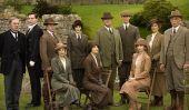 Mise à jour spéciale Downton Abbey Noël [Spoilers]