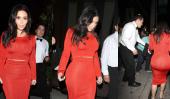 Kim Kardashian: pourquoi est-elle la découpe tous ses robes Couture?