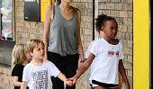 5 leçons de style nous pouvons apprendre de Angelina Jolie