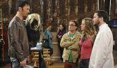 'The Big Bang Theory' Saison 7 Episode 23: Est-ce que Leonard et Penny se fiancer dans «La dissolution de gorille?  [Vidéo]
