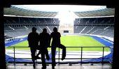 Sporting Lisbonne Regarder en direct au stade - alors assurez-vous vous procurer des billets