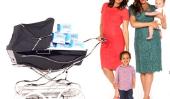 Interview: Tia et Tamera Discuter Maternité, Mode et devenir des entrepreneurs