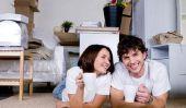 Appliquer Wohnberechtigungsschein - ce sont les conditions pour un appartement bon marché