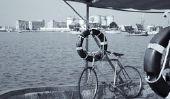 Lorsque HUK souscrire une assurance de vélos - il doit être assurée