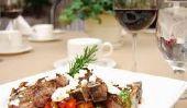 Top 10 des restaurants les plus populaires en Espagne