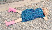 20 Causes fous des effondrements de nos enfants