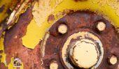 Agria 1700 - des pièces de rechange peut être atteint de manière