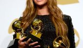 Beyonce chanson Grammys 2015: 'Partition' Star claqué for Performing Seigneur Précieux, Take My Hand 'Ledisi Chanson