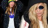 Lila Grace: La belle fille de top model Kate Moss
