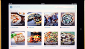 Meilleure évaluation des applications de cuisine pour iOS 7: BigOven et Evernote Food Top List