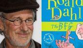 Attention, Roald Dahl Fans: Steven Spielberg adapte 'The BFG!