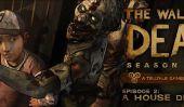 The Dead Saison 2 Jeu de marche: Telltale Games annonce Episode 2 Date de sortie, Bande-annonce [VIDEO]